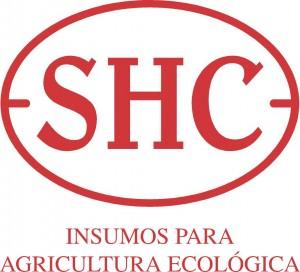 Sello SHC Insumos para la agricultura ecológica.
